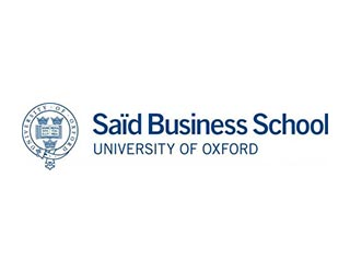 University of Oxford - Said Business School