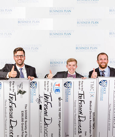World's richest and largest student startup competition adds more prizes